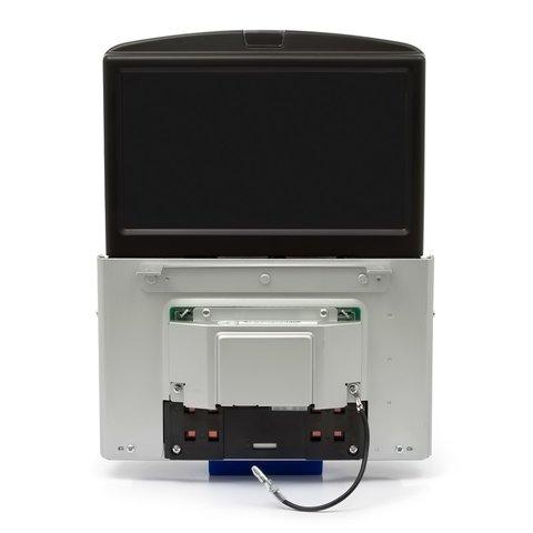 6.5″ Автомобильный сенсорный монитор для Volvo XC90 / XC70 / S60 / V70 / S80 Превью 1