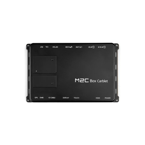 Universal Navigation Box on Android 7 with HDMI Output for OEM Monitors Preview 2