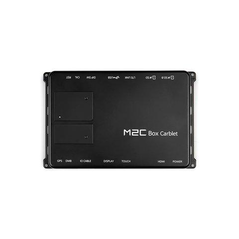 Универсальный навигационный блок на Android 7 с HDMI-выходом для штатных мониторов Превью 2