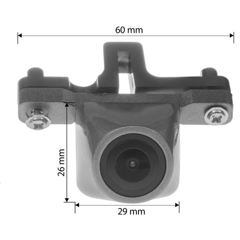 Car Front View Camera for Lexus ES 2013 MY Preview 5