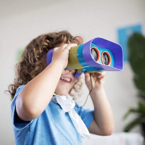 Навчальна іграшка Educational Insights серії Геосафарі: Бінокль Прев'ю 3