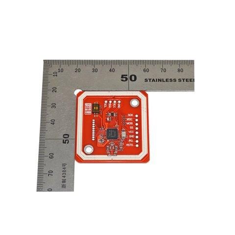 OKYSTAR Модуль считывания/записи PN532 NFC RFID V3 Превью 5