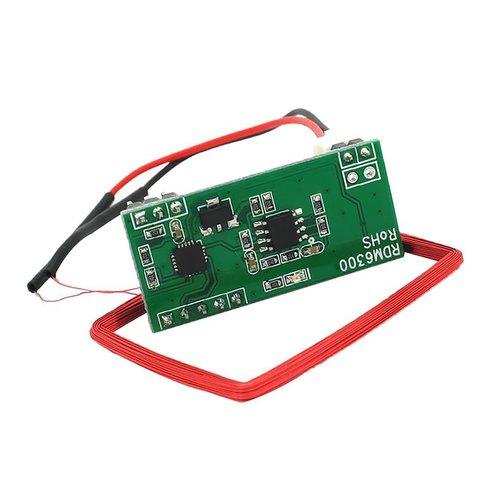 OKYSTAR UART 125 кГц EM4100 RFID-модуль RDM6300 Прев'ю 2
