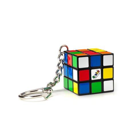 Міні-головоломка Кубік Рубіка Rubik's Кубик 3×3 (з кільцем) Прев'ю 2