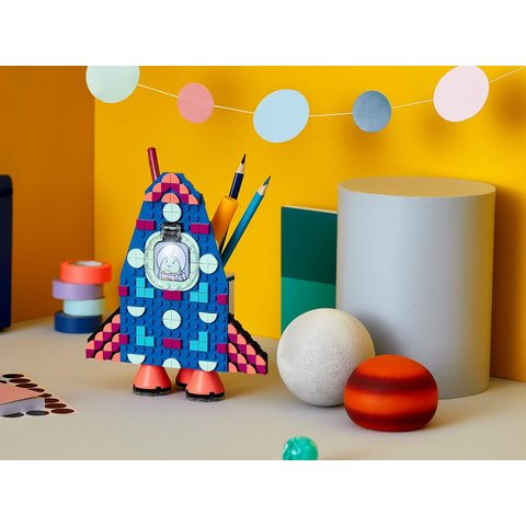 Конструктор LEGO DOTs Підставка для олівців 41936 Прев'ю 10
