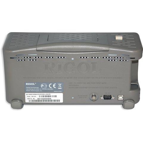 Digital Oscilloscope RIGOL DS1062C Preview 1