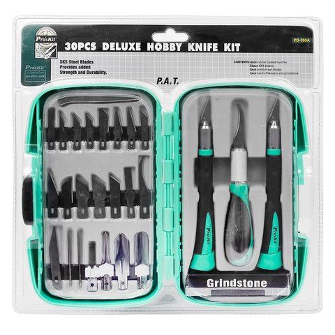Knife Kit Pro'sKit PD-395A Preview 1
