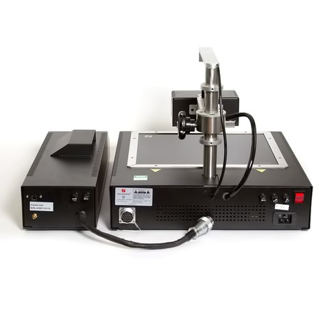 Estación de soldadura infrarroja Jovy Systems RE-8500 - Vista prévia 7